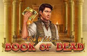 Slot igra Book of Dead