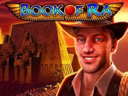Slot igra Book of Ra Deluxe