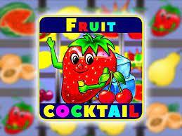 Slot igra Fruit Coctail Deluxe