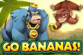 Slot igra Go Bananas
