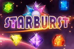 Slot igra Starburst